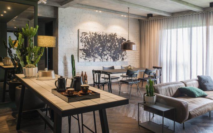 Aire ouverte moderne| Multi-Prêts Hypothèques | Victor Hugo Pereira | Agence hypothécaire